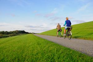 Fahrrad-Tour-Langeoog